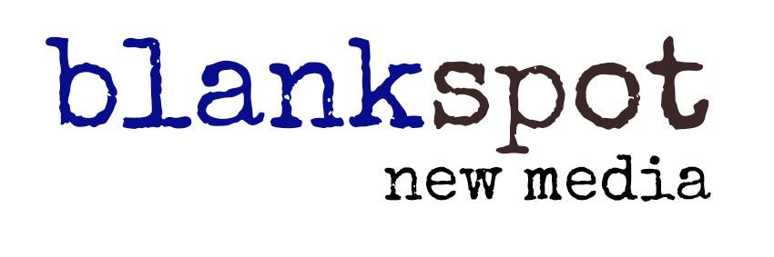 Blankspot New Media