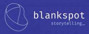 blankspot storytelling